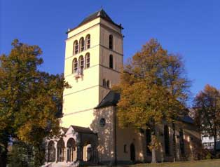 lutherkirche herbst 02